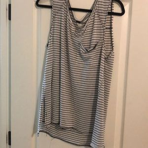 Freepeople striped tank